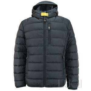 Parajumpers Boys Last Minute Jacket Zwart