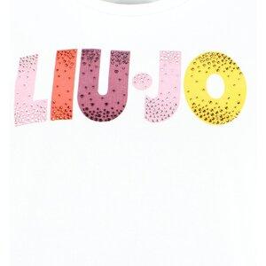Liu Jo Shirt Wit GA1010