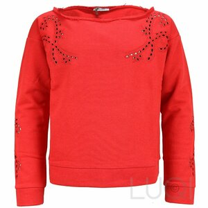 Liu Jo Sweater Rood
