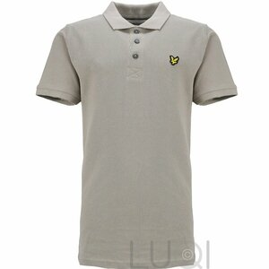Lyle & Scott polo Moonrock