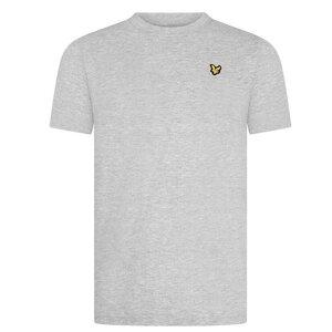Lyle & Scott shirt grijs LSC0003S