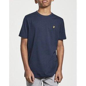 Lyle & Scott shirt donkerblauw LSC0003S