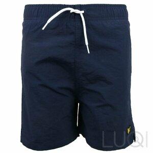 Lyle & Scott Swim Shorts Navy Blazer