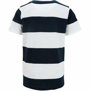Lyle & Scott shirt wide Stripe
