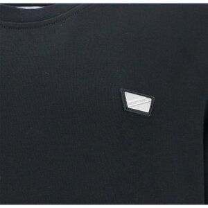 Antony Morato Basic Sweater Zwart