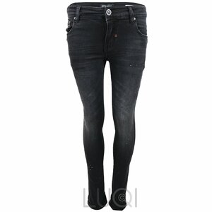 Antony Morato Fighetto Jeans Dark Grey