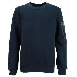 Antony Morato Sweater Donkerblauw FA150070