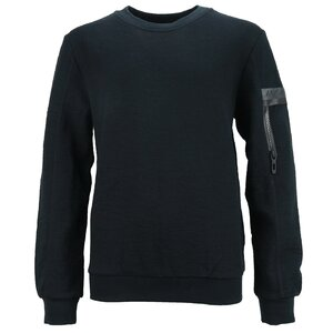 Antony Morato Sweater Zwart FA150070