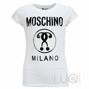 Moschino Shirt Girls Wit
