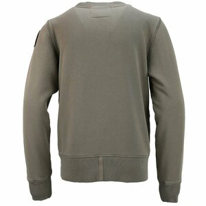 Parajumpers Caleb Sweater Army