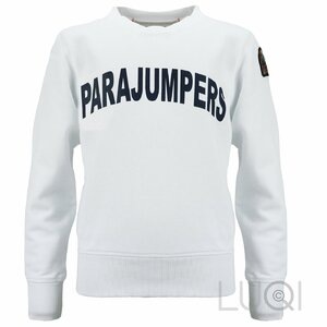Parajumpers Caleb Sweater Wit