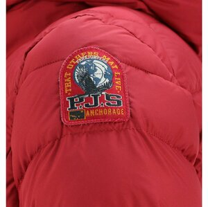Parajumpers Girls Juliet Rood