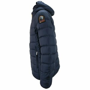 Parajumpers Boys Last Minute Jacket Navy