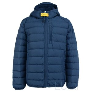 Parajumpers Boys Last Minute Jacket Sargasso Sea