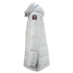 Parajumpers Long Bear Girl Base Mist White 677