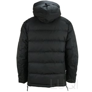 Parajumpers Marcus Boy Black