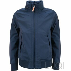 Parajumpers Miles Boy Blauw Navy