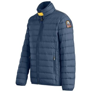Parajumpers Boys Ugo Jacket Marine