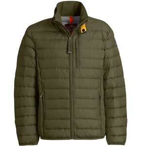 Parajumpers Ugo Boys Jacket Military