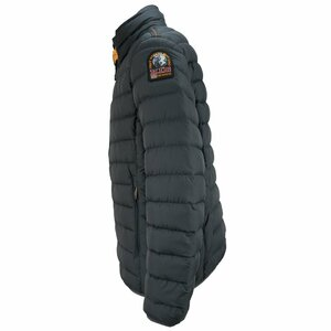 Parajumpers Boys Ugo Jacket Black S20