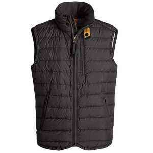 Parajumpers PBJCKSL61 Boys Bodywarmer Black
