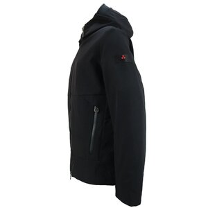 Peuterey Junior Loge Jacket Black PKK1741