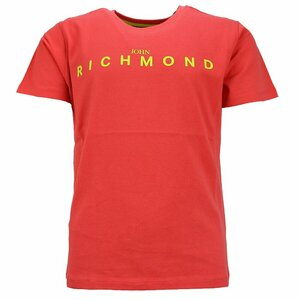 John Richmond Shirt Tyler Rood