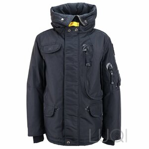 Parajumpers Boys Right Hand Donkerblauw