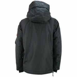Parajumpers Boys Right Hand Zwart