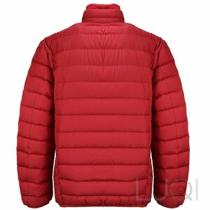 Parajumpers Jas Ugo Red 527