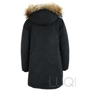 Woolrich City Parka Black (Girls)