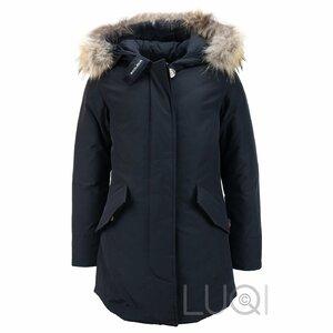 Woolrich Girls Arctic Parka FR Navy