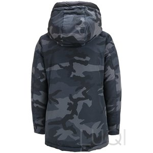 Woolrich Camou Easton Parka (Boys)
