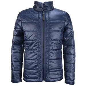 Woolrich Girls Sundance Jacket Navy