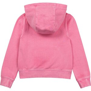 Zadig & Voltaire Logo Sweater roze X15295