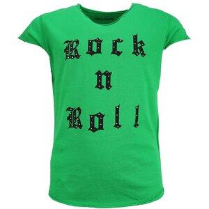 Zadig & Voltaire Shirt Groen X15272