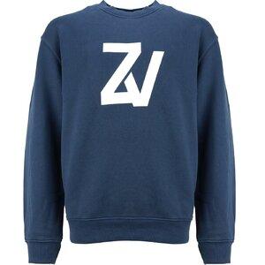 Zadig & Voltaire Sweater Blauw X25247