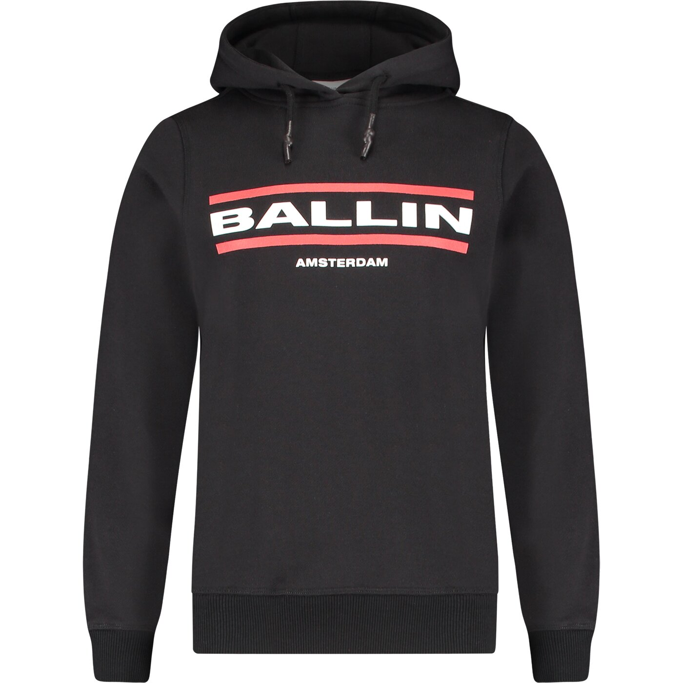 Ballin Sweatshirt 21017308 Zwart