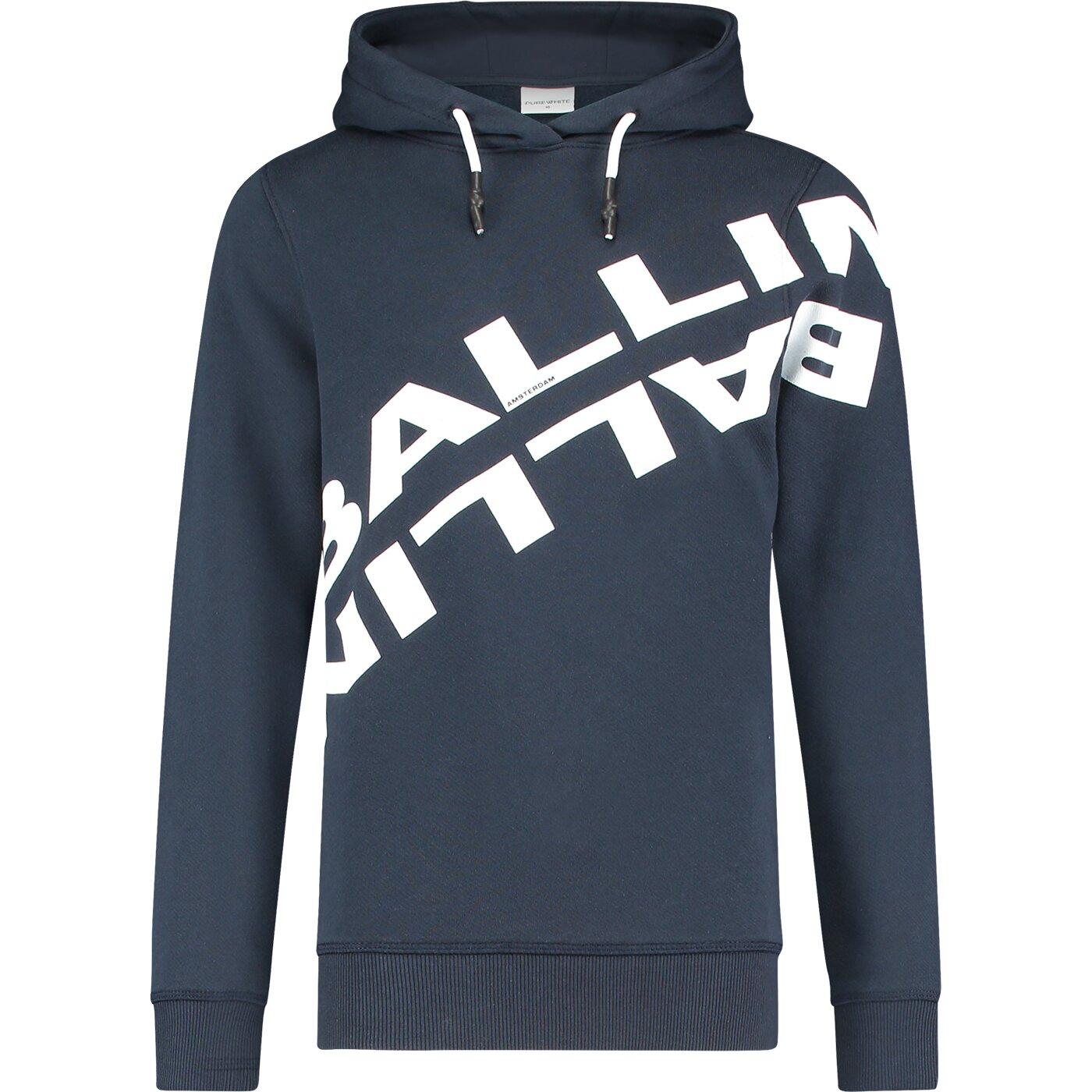 Ballin Sweatshirt 21017301 Navy