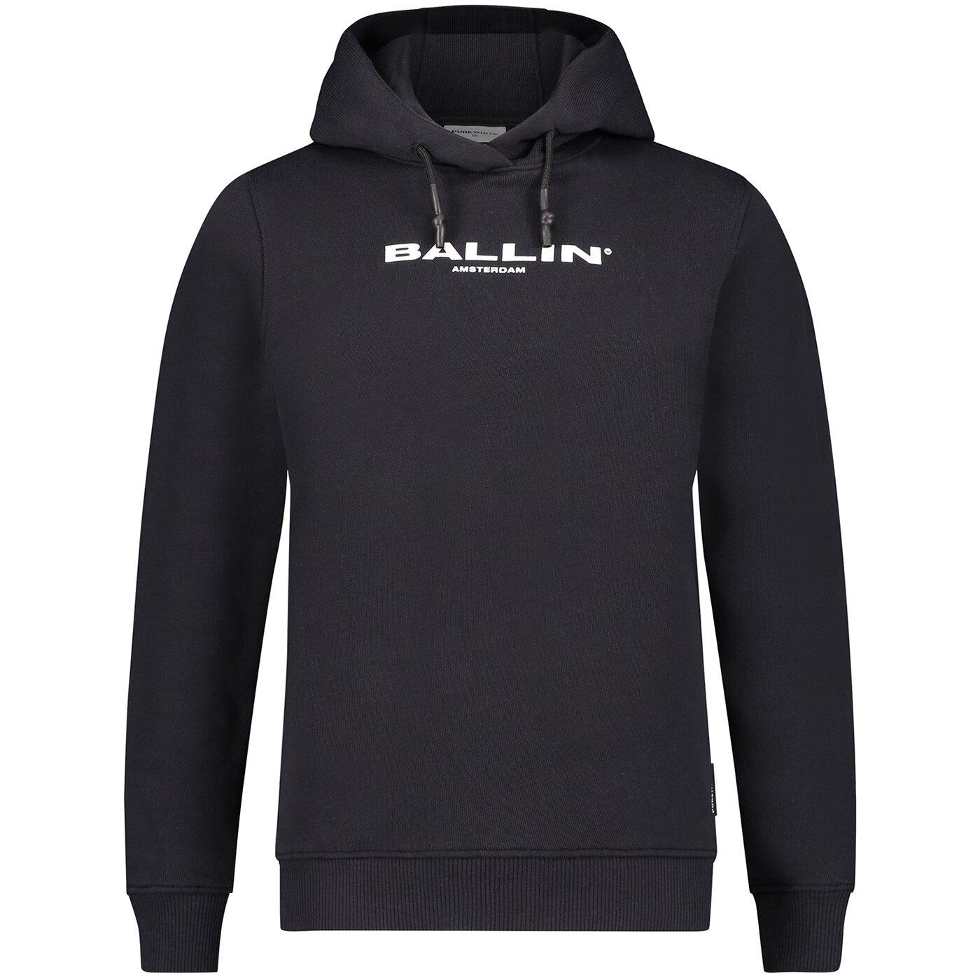 Ballin Hoodie Zwart 21037327