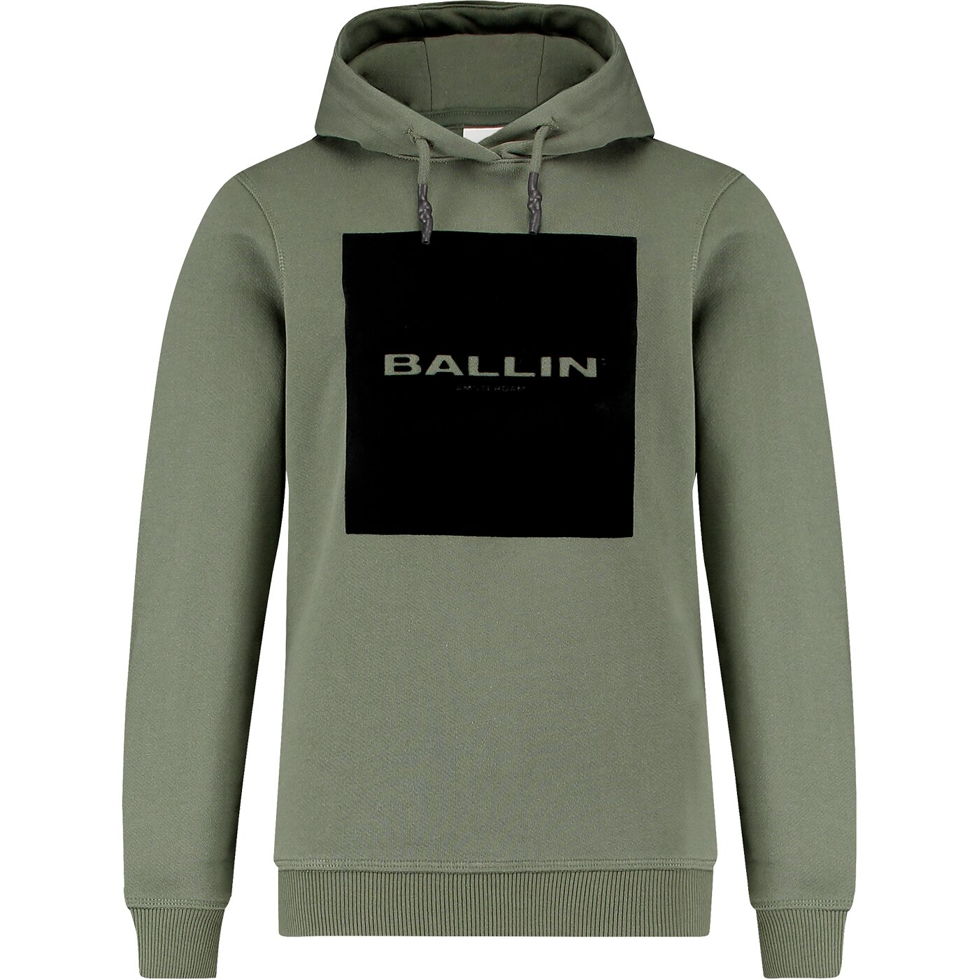 Ballin Hoodie Groen 20037311