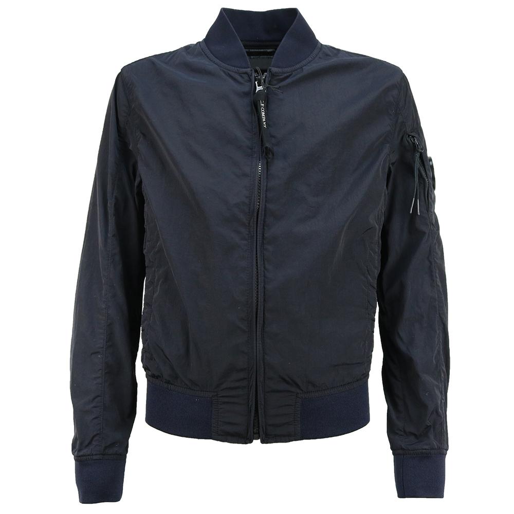 CP Company Chrome Jacket Navy