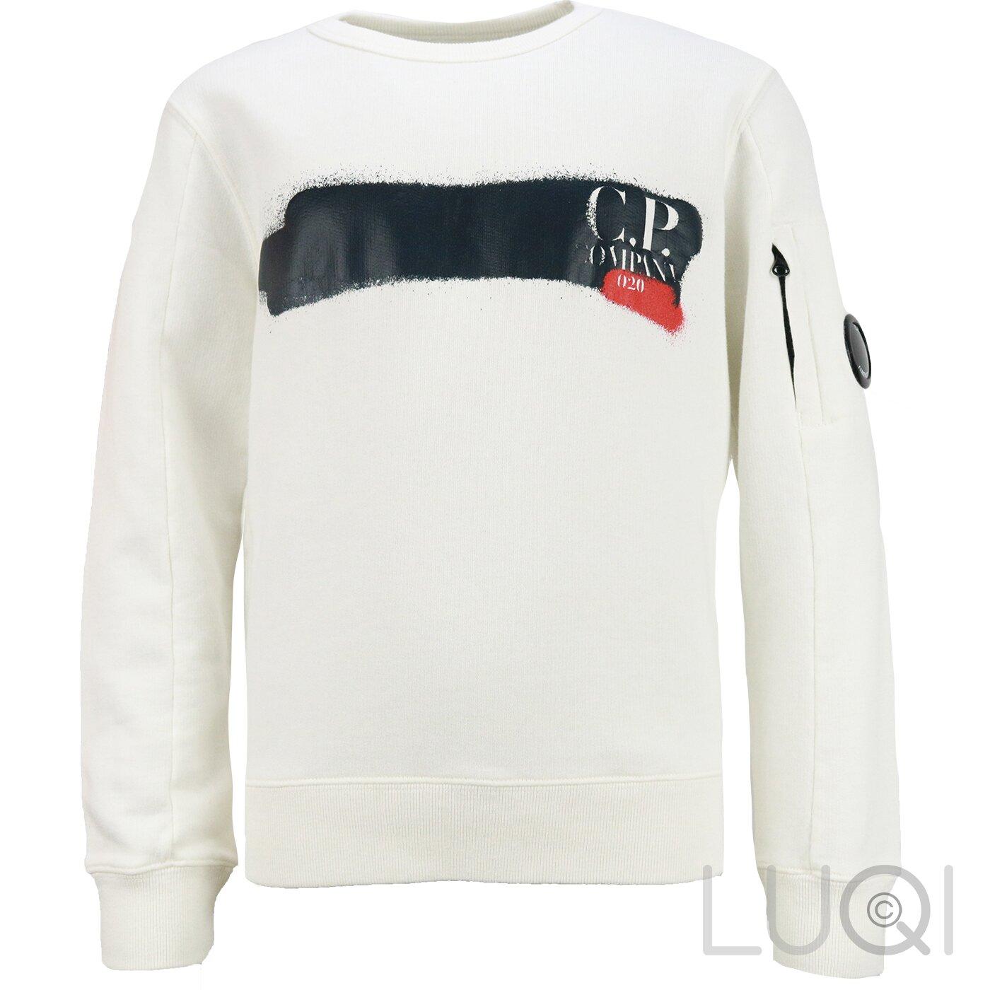 CP Company Sweatshirt Crew Neck 020