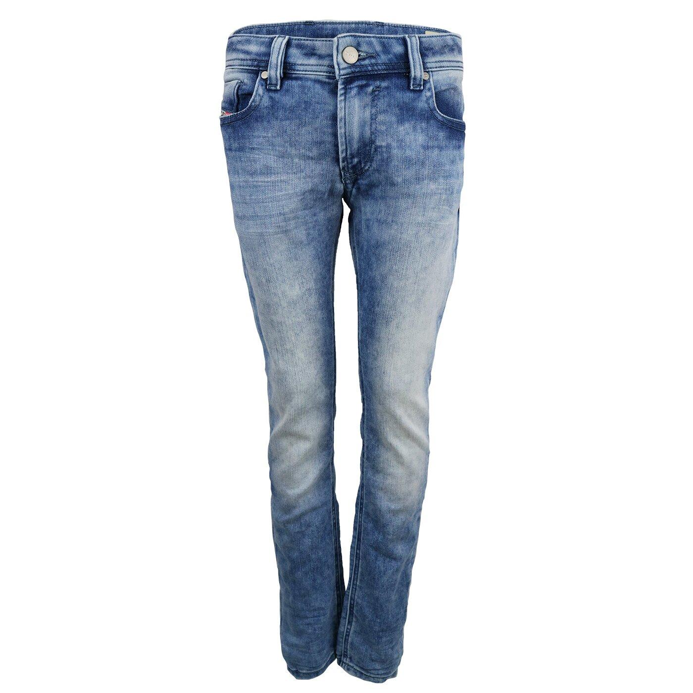 Diesel Sleenker joggJeans Stonewashed