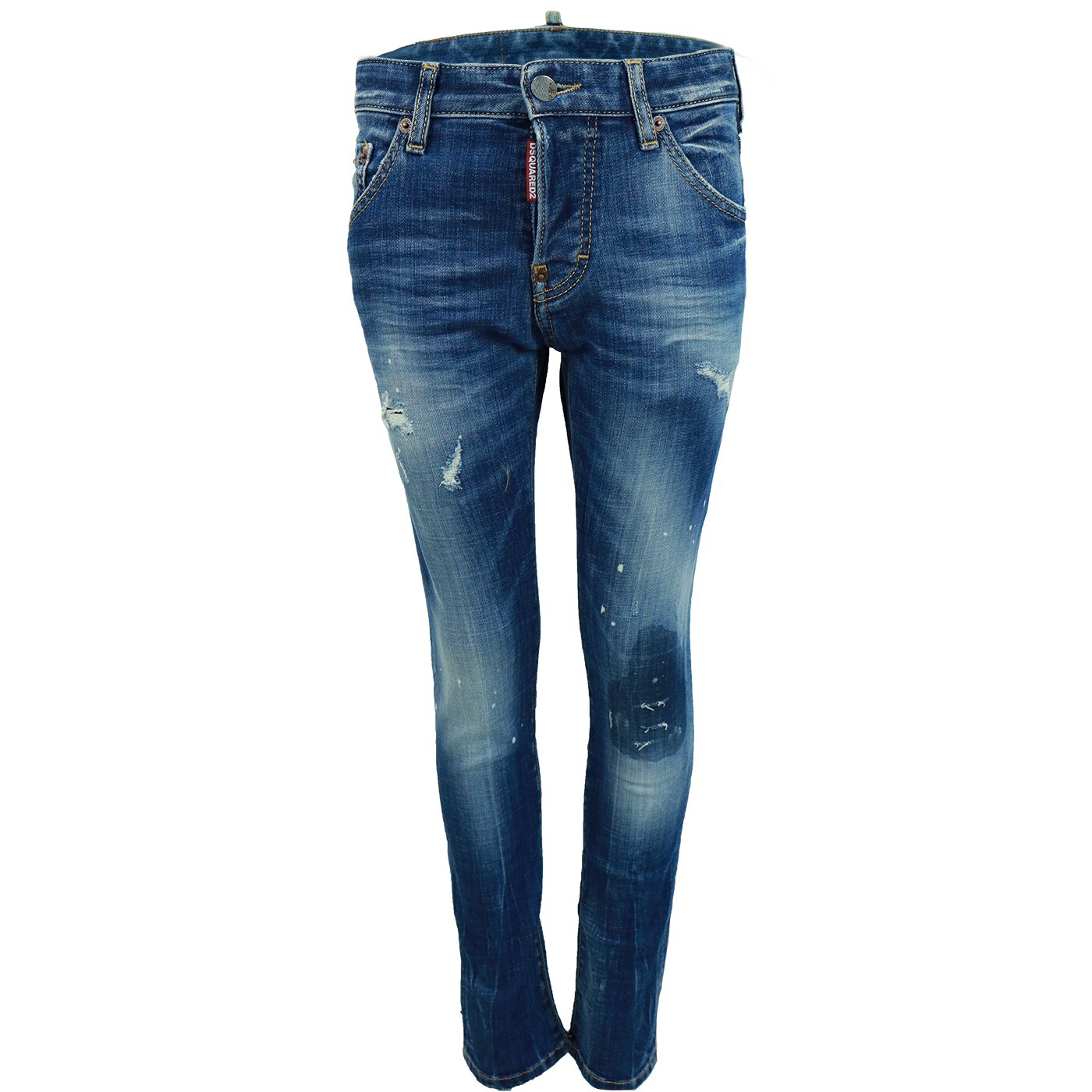 Dsquared² Boys Cool Guy Jeans D001K