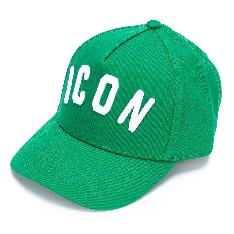 Dsquared² Icon Pet Groen