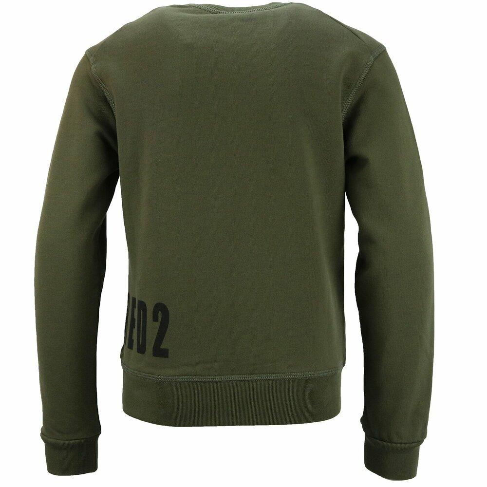 Dsquared2 DQ03PB D00W0 DQ557 Fashion for Kids & Teens