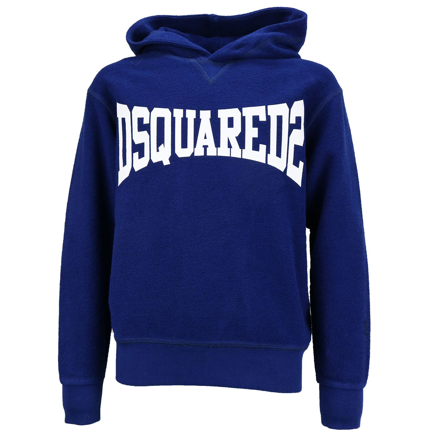 Dsquared2 Hoody Blauw Cool Fit
