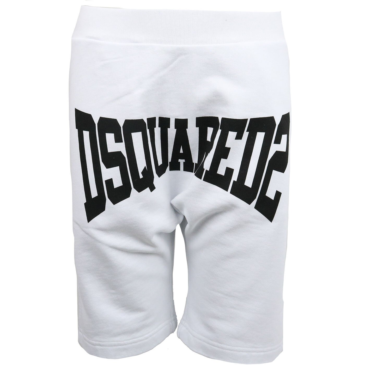 Dsquared2 Short DQ0214 Wit relax fit