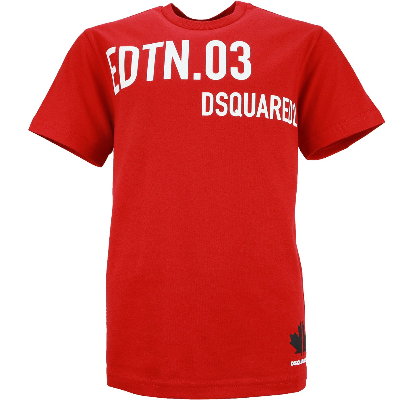 Dsquared2 Shirt Sport Edition DQ0030 Relax Fit